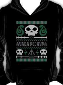 The Dark Sweater T-Shirt