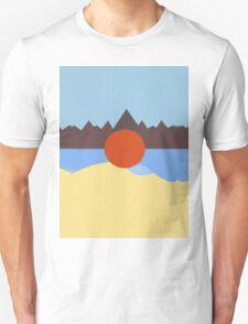 Childish Gambino - Kauai Unisex T-Shirt