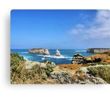 Bay of Islands # 1  Canvas Print