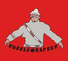 Bubble Wrap Boy / Joe Sugg aka Thatcherjoe by Dxnthonysz