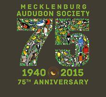 Mecklenburg Audubon 75th Anniversary Shirt Unisex T-Shirt
