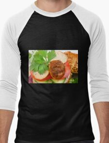 Chicken-Burger de Light T-Shirt