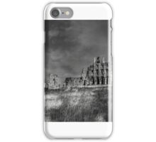 The Abbey iPhone Case/Skin