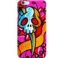 Skull & Dagger iPhone Case/Skin