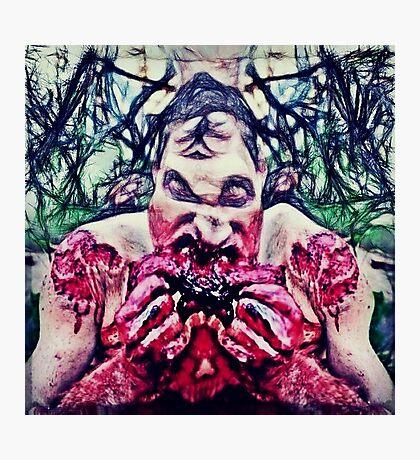 Cannibal Photographic Print