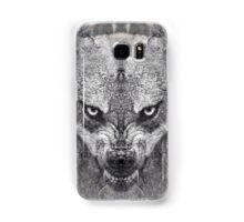 Canis Lupus II Samsung Galaxy Case/Skin