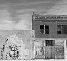 Native Abandonement by Rachel Sonnenschein