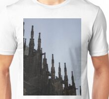 St Vitus cathedral Prague Unisex T-Shirt