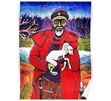 The Good Shepherd Poster