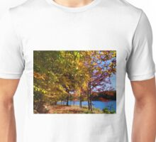 Bright Trees Unisex T-Shirt