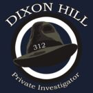 Dixon Hill P.I. by AWESwanky