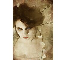 an agonizing sorrow Photographic Print
