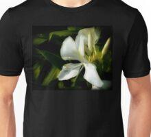 Halo of Hawaiian Ginger Unisex T-Shirt