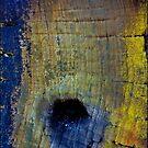 URBAN ABSTRACT-0835 by Albert Sulzer