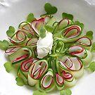 Carpaccio Bavaricus Vegetarian by SmoothBreeze7