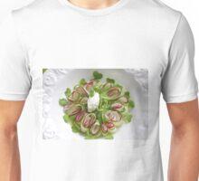 Carpaccio Bavaricus Vegetarian Unisex T-Shirt