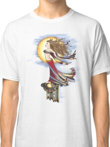 Into the Wind Classic T-Shirt