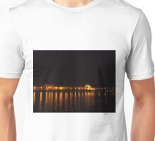 Prague at night Unisex T-Shirt