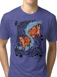 Under the Sea Tri-blend T-Shirt