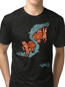 Under the Sea Tri-blend T-Shirt