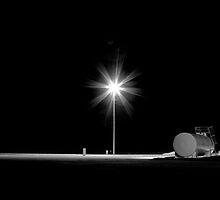 The Fuel Farm by Pene Stevens