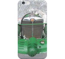 MG K3 iPhone Case/Skin