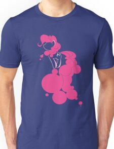 Bubbly Pink Unisex T-Shirt