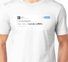 liam tweet Unisex T-Shirt