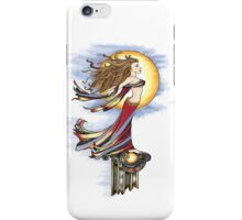 Into the Wind iPhone Case/Skin