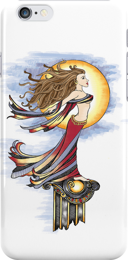 Into the Wind by Ameda Nowlin