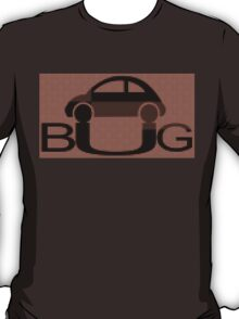 The Love Bug - Vintage cars T-Shirt T-Shirt