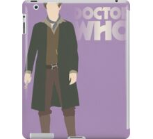 Doctor Who - Paul McGann iPad Case/Skin
