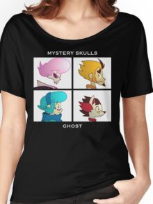 Ghost Days Women's Relaxed Fit T-Shirt