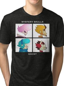 Ghost Days Tri-blend T-Shirt