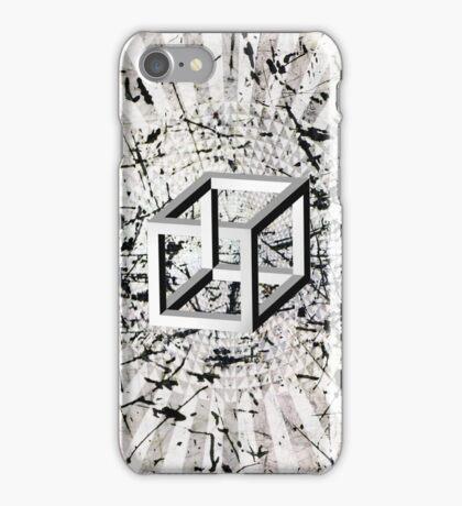 Illusion 5 iPhone Case/Skin