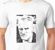Old Man Steptoe Sketch Unisex T-Shirt