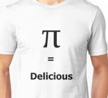 Pi. Unisex T-Shirt