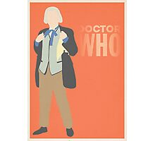 Doctor Who - William Hartnell Photographic Print