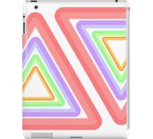 Rainbow Triangle iPad Case/Skin