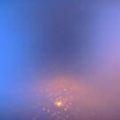 Cold blue evening by Bluesrose