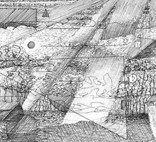 Lay Awake by W. H. Dietrich