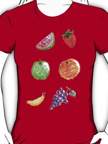 Fruity fun for everyone! T-Shirt
