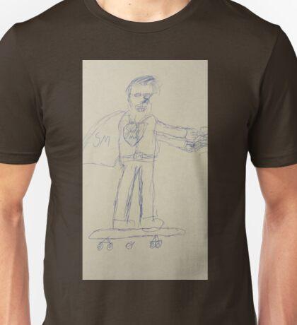 Shane Man (Sith Lord) Unisex T-Shirt
