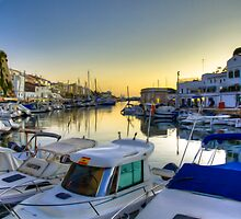Ciutadella Port 2 by oreundici