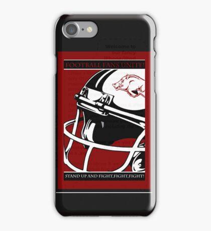 A Team Sports iPhone Case/Skin