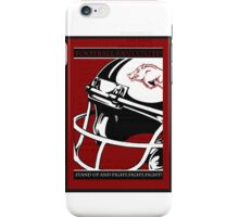 A Team Sports iPhone Case/Skin