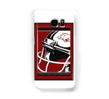 A Team Sports Samsung Galaxy Case/Skin