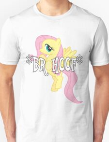 Fluttershy *Brohoof* T-Shirt