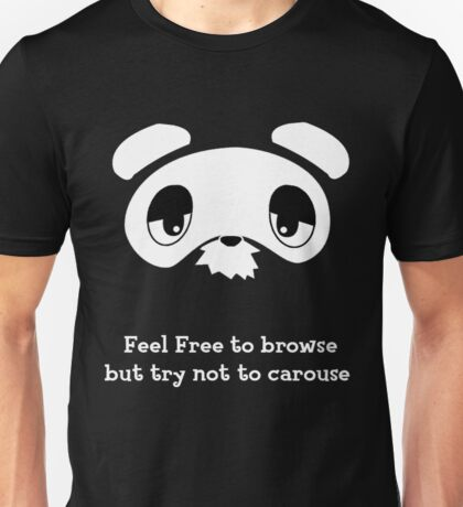 Nook's Cranny Shopper Unisex T-Shirt