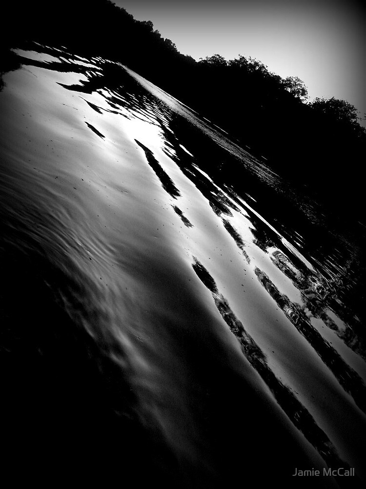 River by Jamie McCall